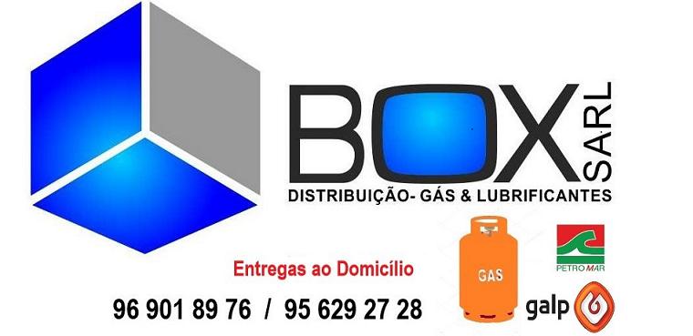 BOX, Sarl