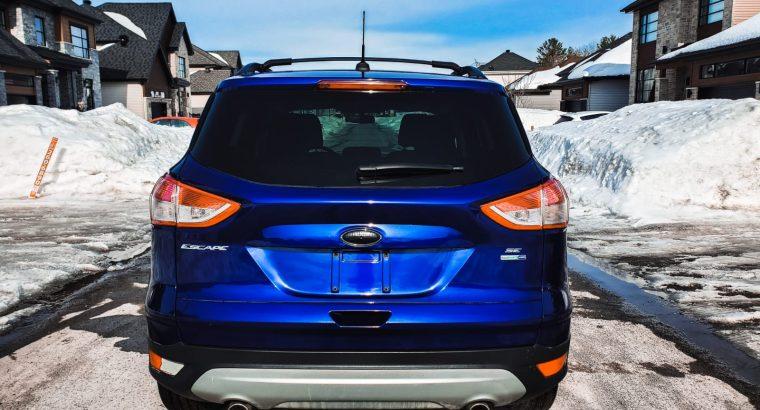 Vende-se Ford Escape
