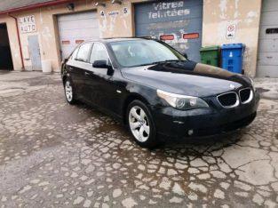 BMW 530i full option