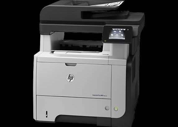 HP Impressora Laserjet Pro MFP M521dn