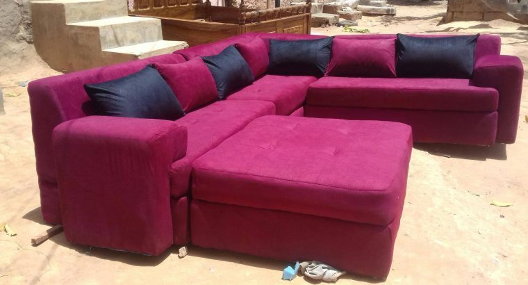 SOFA KING SIZE