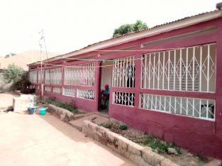 Vende se Casa em bairro de Antula