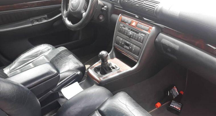 Vende-se AUDI A3