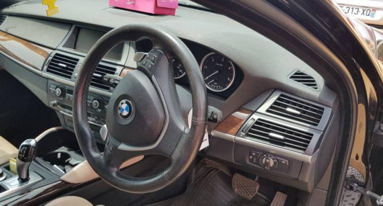 Vende-se BMW X6