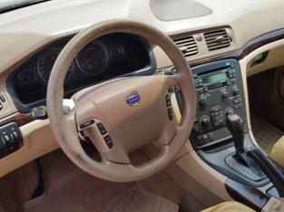 Vende-se VOLVO S80