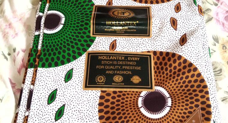 Panos africains original