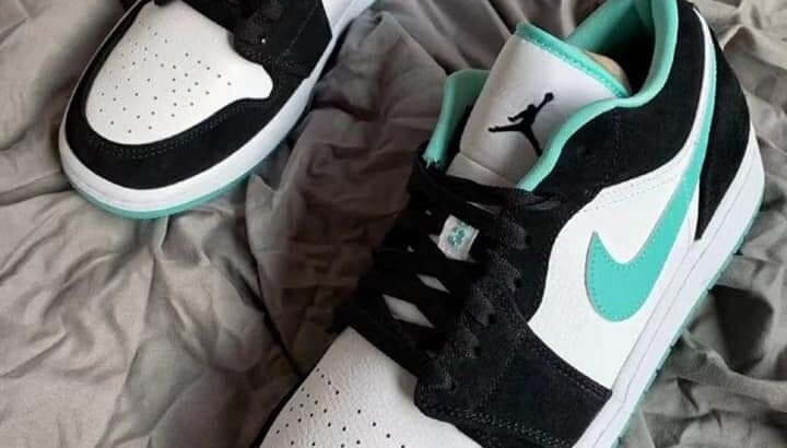 Sapatos novos originais de marca