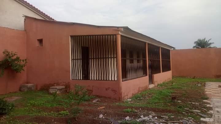 Mansão em Quilele