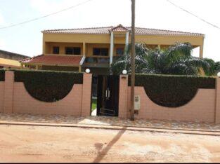 DUPLEX em Bissau